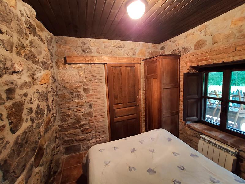 Habitación apartamento 3