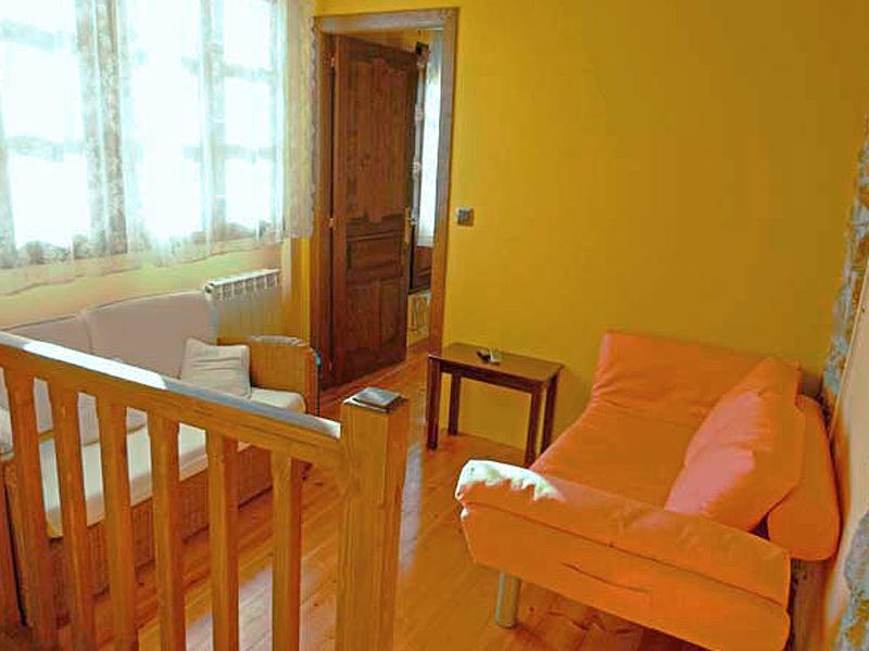 Sala estar apartamento 3